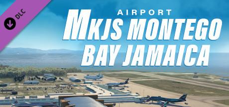 X-Plane 11 - Add-on: Skyline Simulations - MKJS - Montego Bay Jamaica