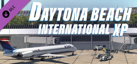 X-Plane 11 - Add-on: Aerosoft - Airport Daytona Beach International XP