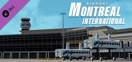 X-Plane 11 - Add-on: Globall Art - CYUL - Montreal International Airport