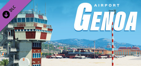 X-Plane 11 - Add-on: Aerosoft - Airport Genoa