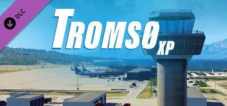 Купить X-Plane 11 - Add-on: Aerosoft - Tromsø XP (DLC)