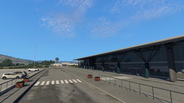 X-Plane 11 - Add-on: Aerosoft - Tromsø XP (DLC)