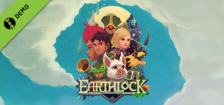 EARTHLOCK Demo