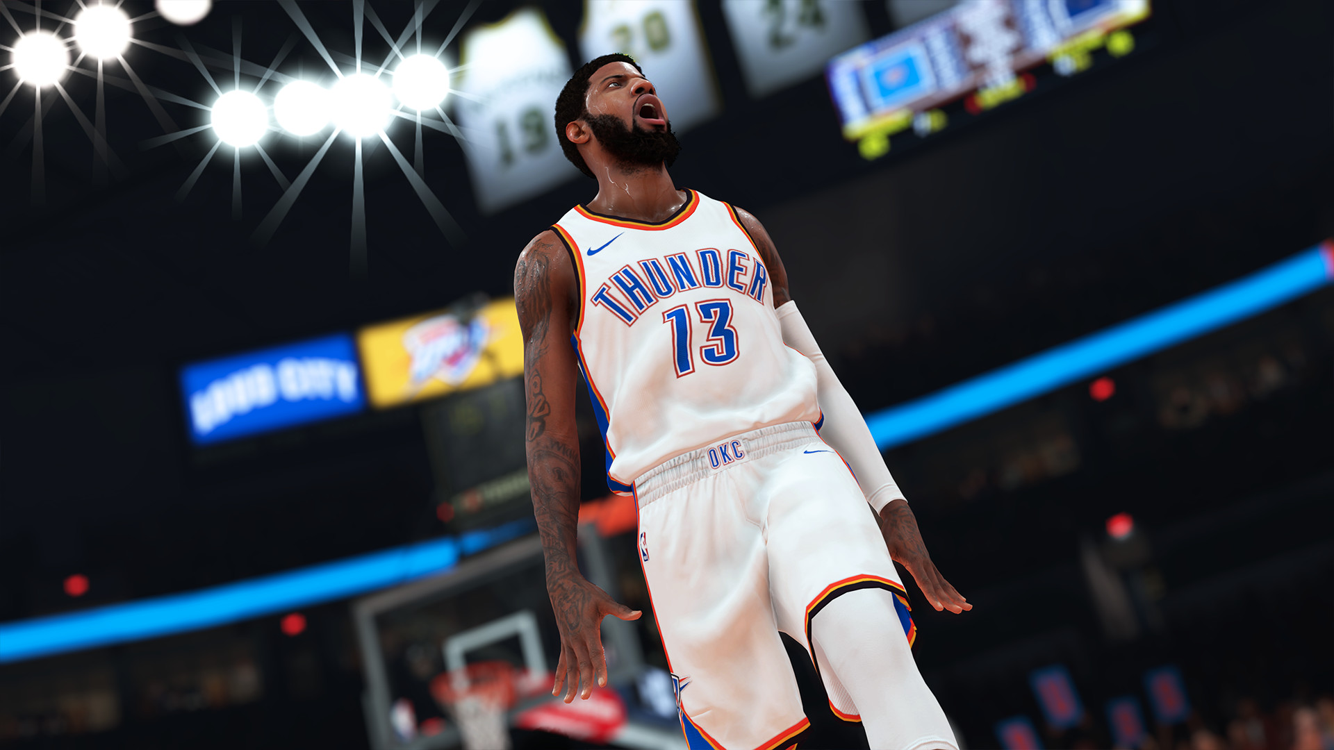 NBA 2K19 Screenshot 1