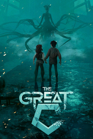 The Great C poster image on Steam Backlog