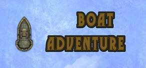 Boat Adventure cover art