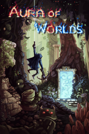 Aura of Worlds poster image on Steam Backlog