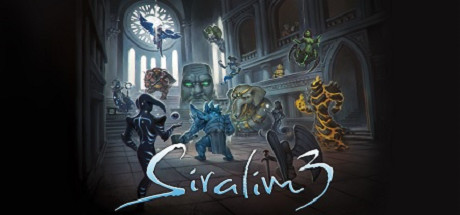 Siralim 3 · AppID: 841770