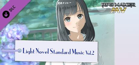 RPG Maker MV - Light Novel Standard Music Vol.2