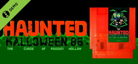 HAUNTED: Halloween '86 (The Curse Of Possum Hollow) Demo