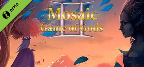 Mosaic: Game of Gods II Demo