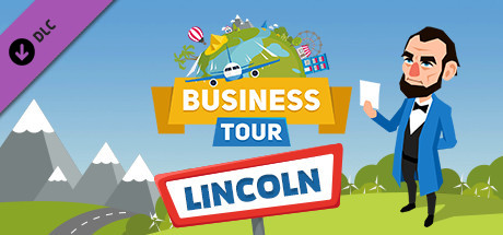 Business tour. Great Leaders: Lincoln