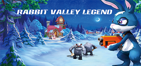 Rabbit Valley Legend (兔子山谷传说)