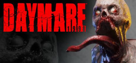 Teaser image for Daymare: 1998