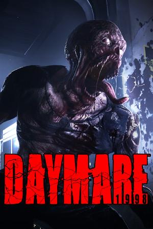 Daymare: 1998 poster image on Steam Backlog