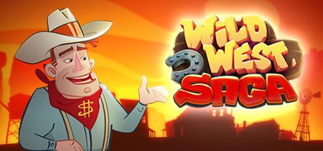 Wild West Saga:Idle Tycoon