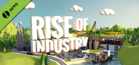 Rise of Industry Demo