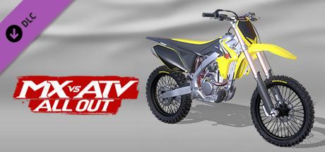 MX vs ATV All Out - 2017 Suzuki RM-Z250