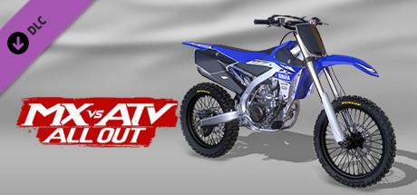 Купить MX vs ATV All Out - 2017 Yamaha YZ250F (DLC)