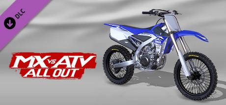 MX vs ATV All Out - 2017 Yamaha YZ450F