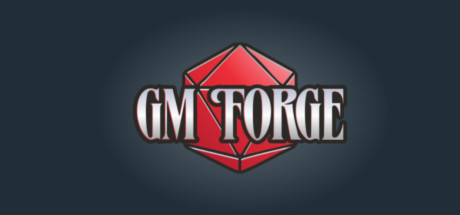 GM Forge - Virtual Tabletop