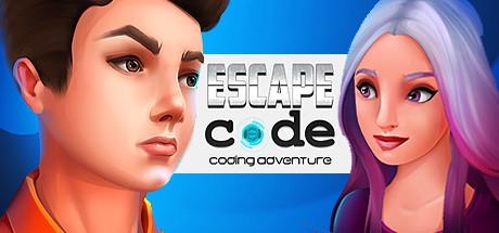 Escape Code - Coding Adventure