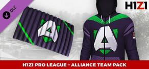 H1Z1 Pro League - Alliance Team Pack