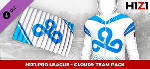 H1Z1 Pro League - Cloud9 Team Pack