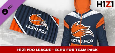 H1Z1 Pro League - Echo Fox Team Pack