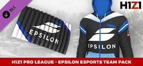 H1Z1 Pro League - Epsilon Esports Team Pack