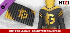 H1Z1 Pro League - Gankstars Team Pack