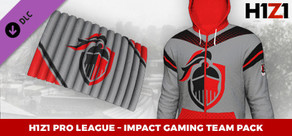 H1Z1 Pro League - Impact Gaming Team Pack