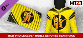 H1Z1 Pro League - Noble Esports Team Pack