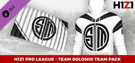 H1Z1 Pro League - Team SoloMid Team Pack