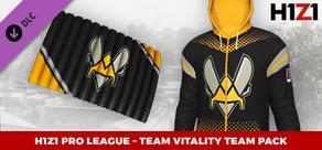 H1Z1 Pro League - Team Vitality Team Pack