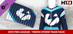 H1Z1 Pro League - Tempo Storm Team Pack