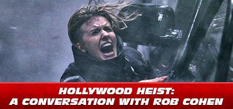 The Hurricane Heist: Hollywood Heist
