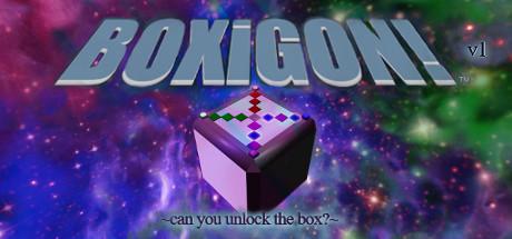 Купить BOXiGON!