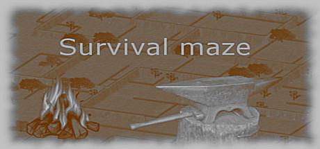 Survival Maze