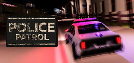 Купить Police Patrol