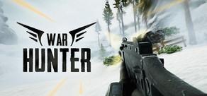 War Hunter cover art