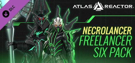 Atlas Reactor – Necrolancer Freelancer Six Pack (DLC)