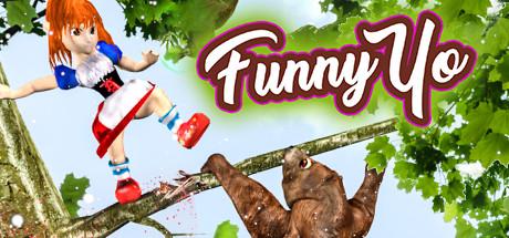 Купить Funny Yo