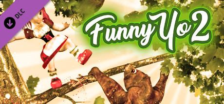 Купить Funny Yo 2 (DLC)