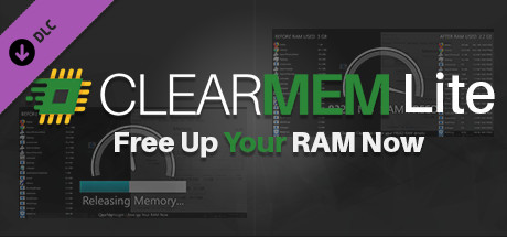 CPUCores :: ClearMem Lite on Steam