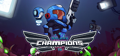 Teaser image for Galaxy Champions TV