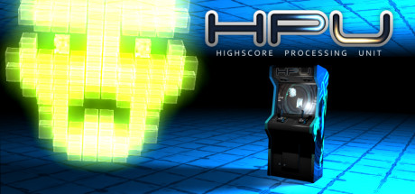 Highscore Processing Unit on Steam