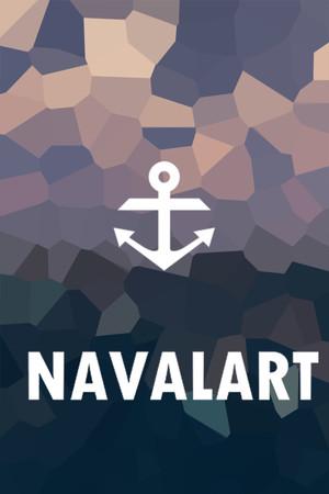 NavalArt poster image on Steam Backlog