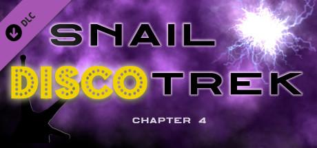 Snail Trek 4 - Disco Donation DLC