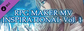 RPG Maker MV - Inspirational Vol. 1